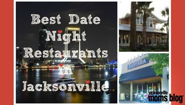 Best date night restaurants in Melbourne