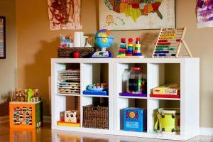 Home Preschool Classroom