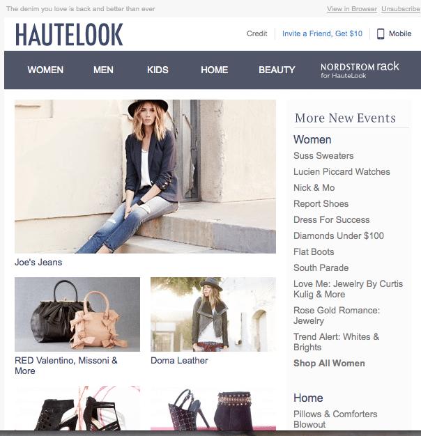Hautelook.com