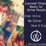 J. William Culinary – Moms New Best Friend