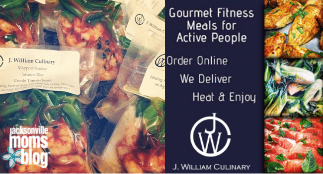 J William Culinary