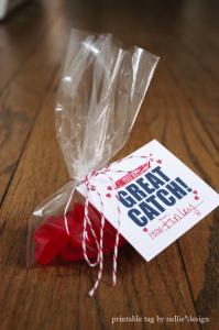 Great Catch Valentine