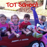 Preschool Alternatives: Tot School