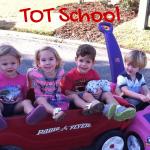 Preschool Alternatives: Tot School