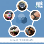 Tick Tock – Finding Your Perfect Fitness Watch