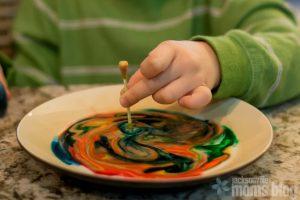Magic Milk Colors