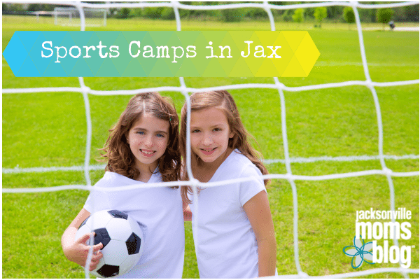 Sports Camps in Jax