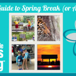 JMB's Guide to Spring Break (or Anytime!)