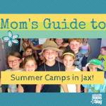 Mom's Ultimate Guide to Summer Camps in Jacksonville
