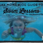 JMB's Guide to Swim Lessons in Jacksonville