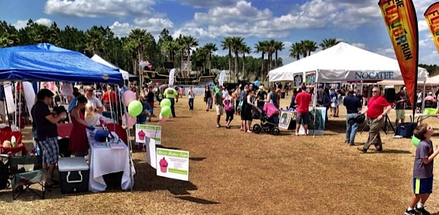 Photo credit: Nocatee Community Farmers Market