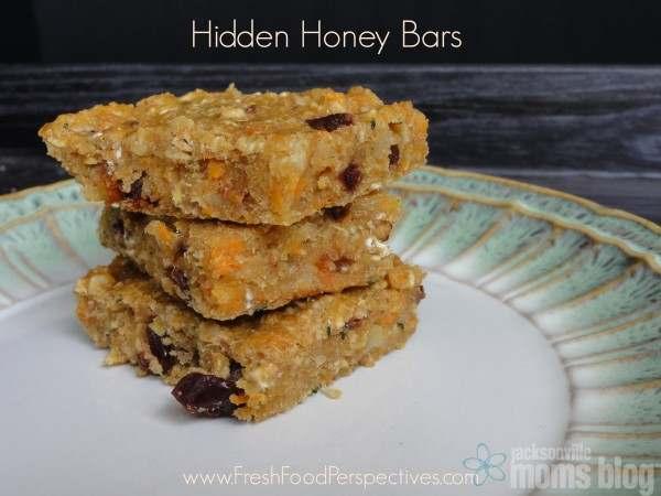 hidden honey bars