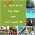 10 MORE Day Trips from Jax