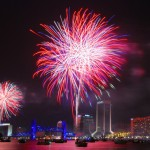 2016 4th of July Happenings on the First Coast