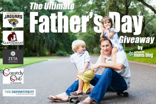 Ultimate Father's Day Giveaway2