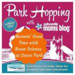 JMB Park Hop Week 8 :: Boom Boom Pow!