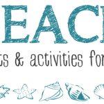 Beach Crafts & Activities for Kids