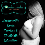 Jacksonville Doula Services and Childbirth Education