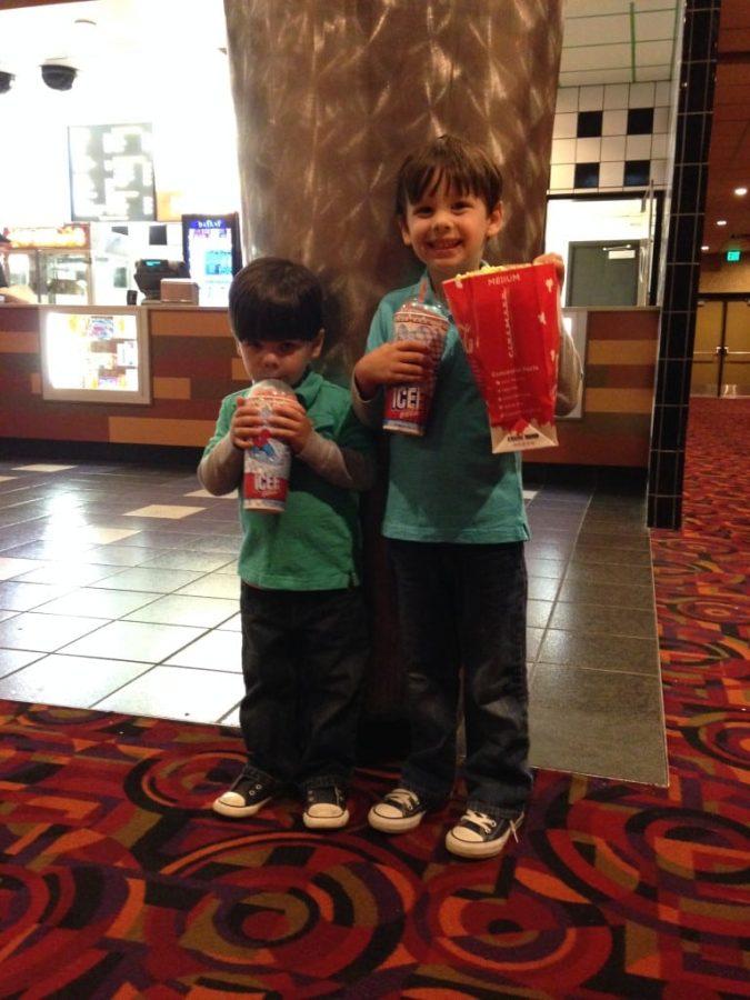 $1 Movies