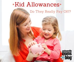Kid Allowances