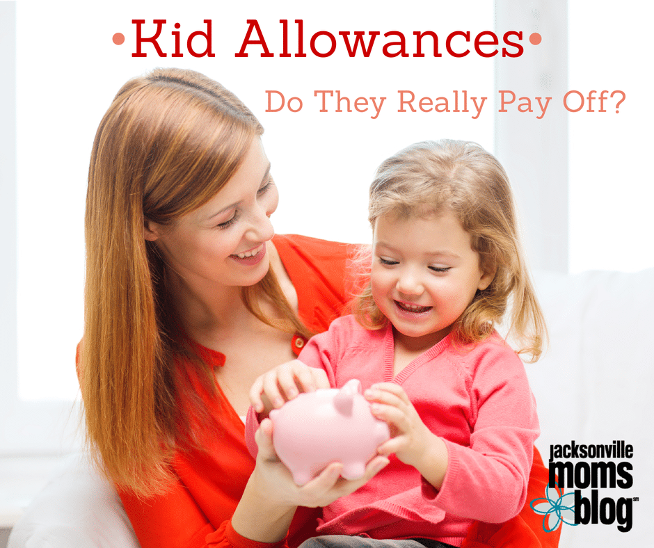 Kid Allowances