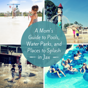 MOMS Guide to Water Parks