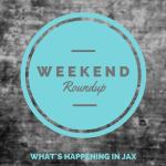 Weekend Roundup, Weekend of September 25 – September 27