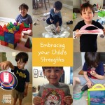 Embracing your Child's Strengths