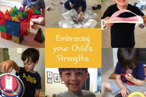 Embracing Strengths