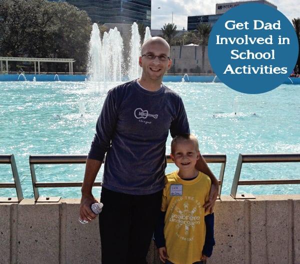 Get Dad Involved
