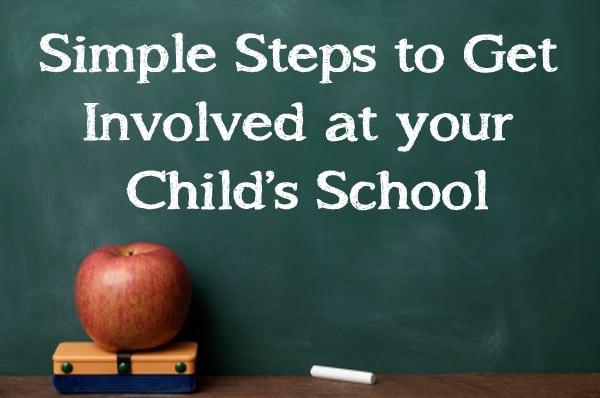 Simple Steps To Get Involved JaxMomsBlog