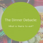 The Dinner DebacleThe Dinner Debacle
