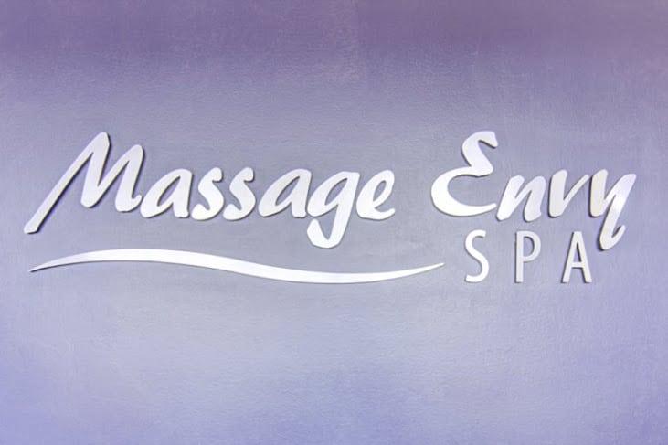 Massage Envy Jax Beach