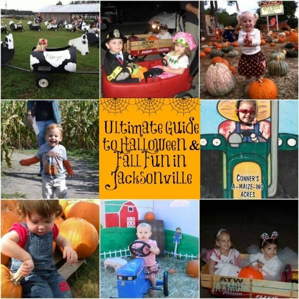 Halloween Guide 2014