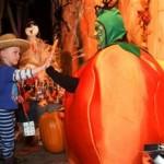 Halloween Doors & More {Giveaway}