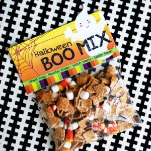 Boo Mix