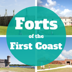 Explore Our Forts of the First Coast