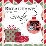 Jax Moms Blog's Breakfast with Santa at Glen Kernan