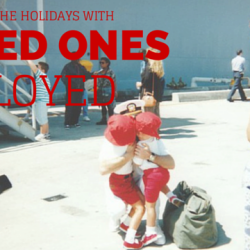 Navigating the Holidays With Loved Ones