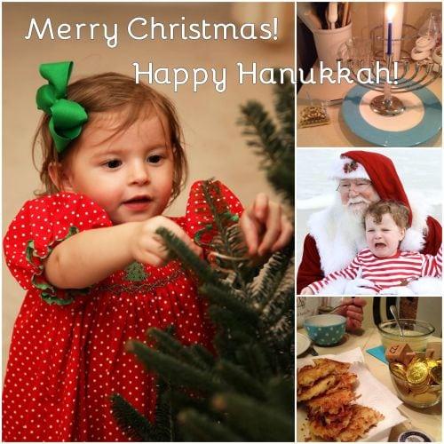 Christmas Hanukkah