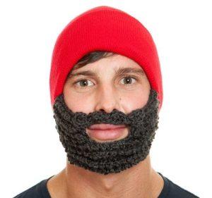 The Beard Beanie