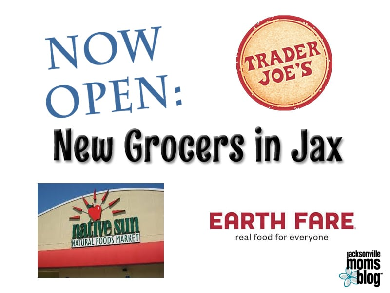 New Grocers