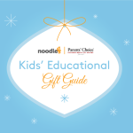 Learning Through Play :: The Educational Toy Gift Guide by Noodle