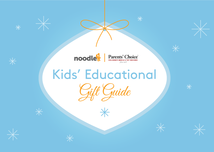 Noodle Holiday Gift Guide