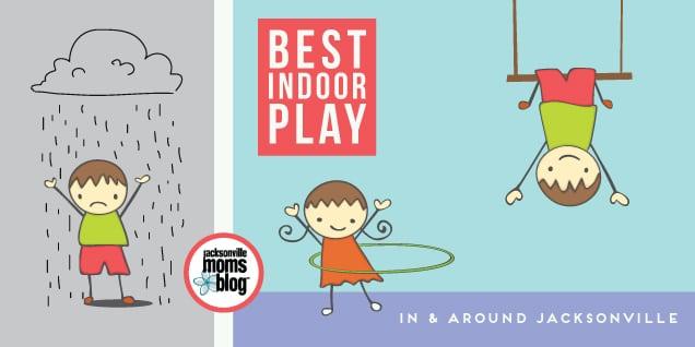 Indoor Play Spaces Jacksonville