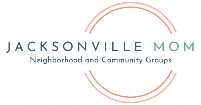 Jacksonville Mom Neighborhood and Community Groups