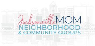 Jacksonville Mom Neighborhood and Community Groups
