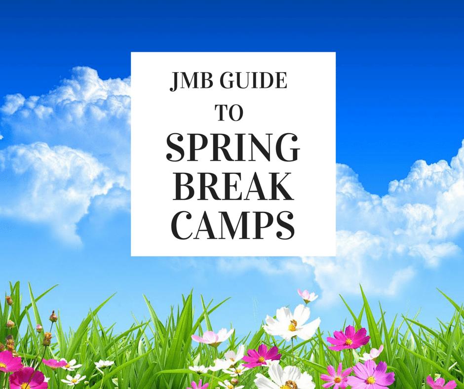Spring Break Camps