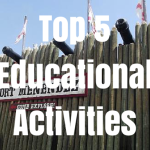 Top 5 Educational Activities in North Florida
