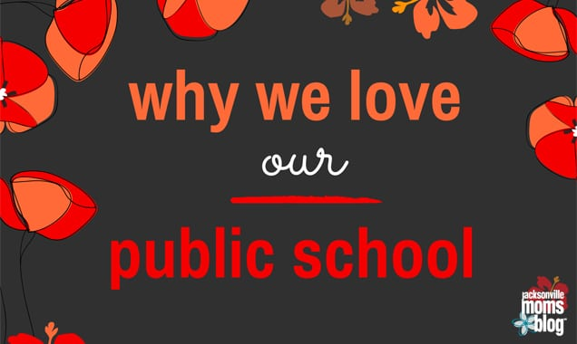 WhyWeLoveOurSchool